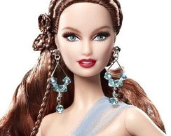 Barbie Collector Dorothy M�gico De Oz