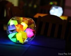 Pisca pisca origami