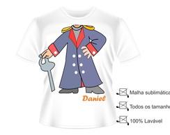 Camisa Pequeno Pr�ncipe (2)