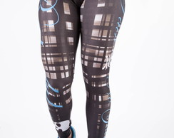 Legging No Pain No Gain