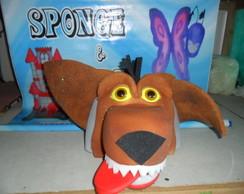 Chap�u de Cachorro Maluco