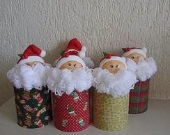Lembran�as Personalizadas - Natal