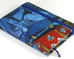 Picasso - Caderno Artesanal
