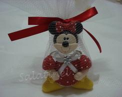 Vidrinho perfume Minnie