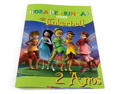 Revista de Atividades Tinkerbell