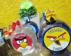 �gua Angry Birds