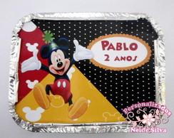 Marmitinha do Mickey