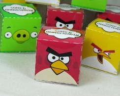 Caixinha Angry Birds