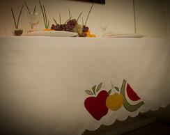 Toalha de Mesa Frutas
