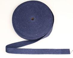 Al�a de Bolsa - Cadar�o - Azul Marinho