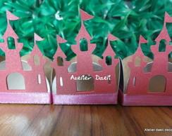 Cachep� personalizado castelo