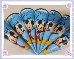 Cone para Guloseimas Mickey