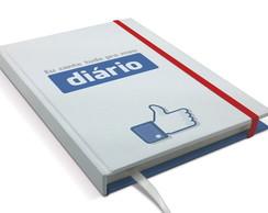 Caderno Facebook