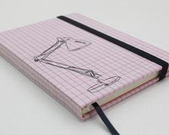 Boa Ideia - Caderno Artesanal