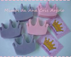 Coroa de sabonete