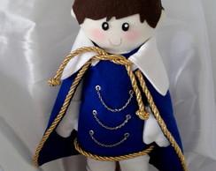 Boneco Rei Davi