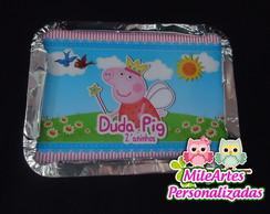 Marmita Peppa Pig