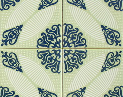 Azulejo Adesivo : AZ197