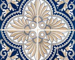 Azulejo Adesivo : AZ210