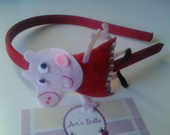 Tiara Peppa Pig