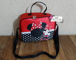 Maleta Minnie e Mickey 4