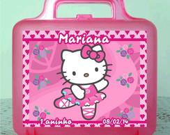 Maletinha Hello Kitty