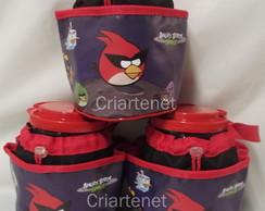 Bolsa Buj�o Angry Birds