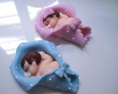 Lembrancinha Maternidade ou Ch� de Beb�