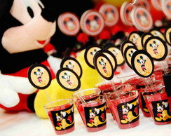 Kit Festa - Mickey