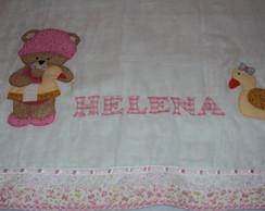Fralda grande/toalha fralda
