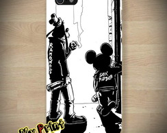 CAPA CELULAR MICKEY ROCK 2