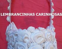 CESTAS DECORADAS- daminhas / floristas