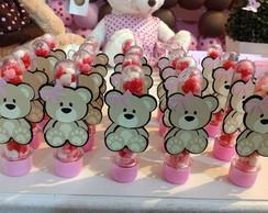 Personalizados Para festa Ursas