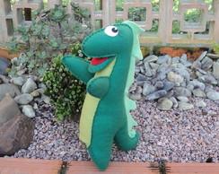 Iguana Isa da Dora Aventureira