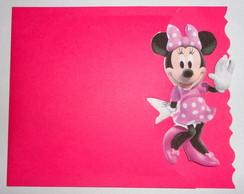 Convite da Minnie