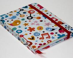Bichinhos - Caderno Artesanal