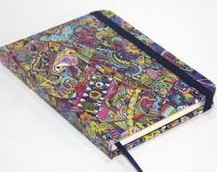 Doodle - Caderno Artesanal