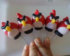 Ponteira dos Angry Birds