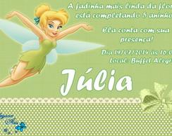 Convite Digital SININHO (Tinkerbell) 3