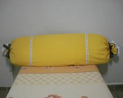 Capa para travesseiro de corpo