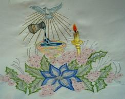 Toalha de Altar - ref.015