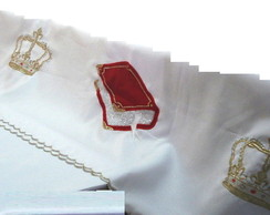 Toalha de Altar - ref.016