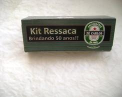 Lapela Kit Ressaca: heineken