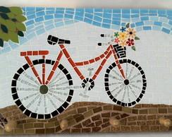 "Cabideiro ""Bike"""