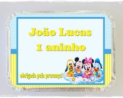 Marmitinha Mickey Baby