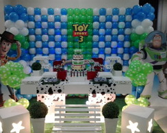 Decora��o Clean Toy Story