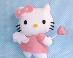 Hello Kitty Anjinha 30 cm