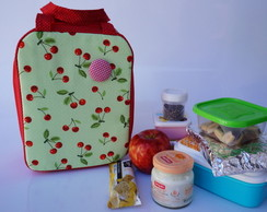 Lunch Bag - PRONTA ENTREGA
