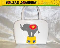 BOLSA ELEFANTE CIRCO
