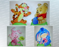 Display de Mesa Pooh Baby